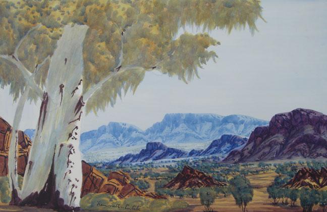 Kenneth Entata (1932-1982)